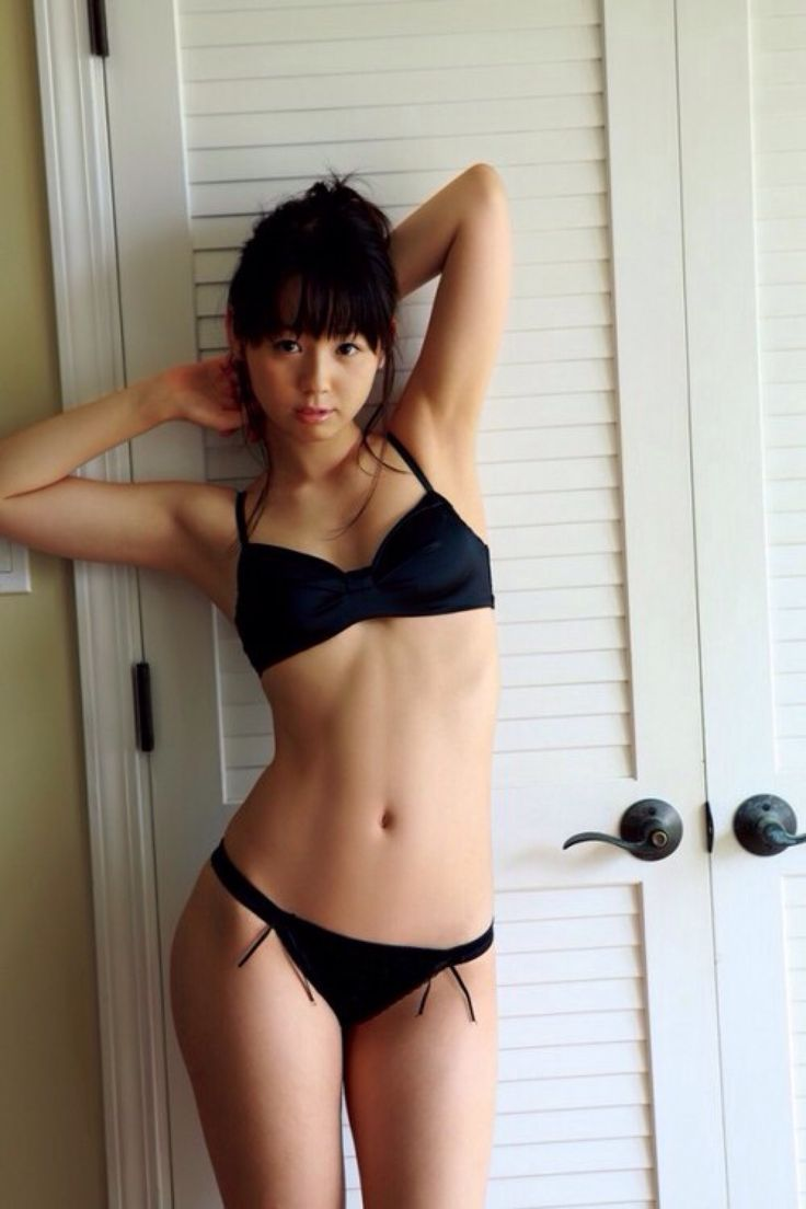 Rina Koike 小池里奈 グラビア Tumblr