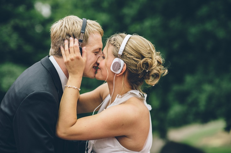 Hochzeitsfotos in Bielefeld