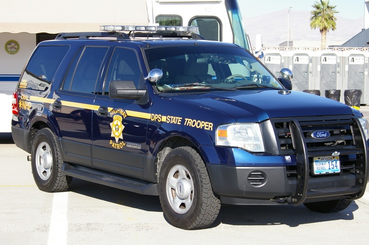 Nhp Ford Expedition Apparatus Ford Expedition Police