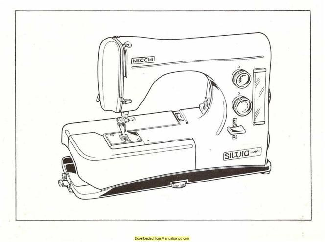 1313 best Sewing Machine Manuals images on Pinterest