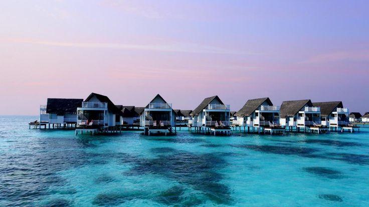 11 Cheapest Maldives all-inclusive water villa resorts - Overwater Bungalows