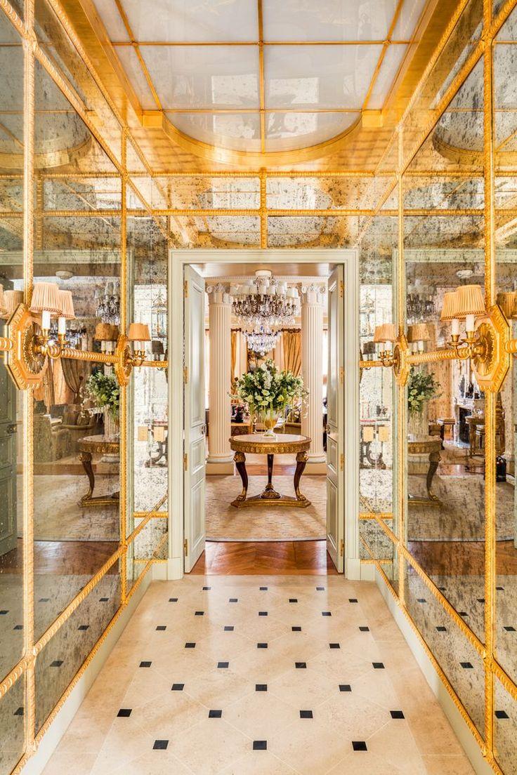 Inside the June Issue: Sheikh Mohammed bin Fahd Al Thani's Parisian Retreat