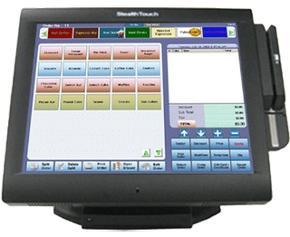 Point Of Sale Solutions