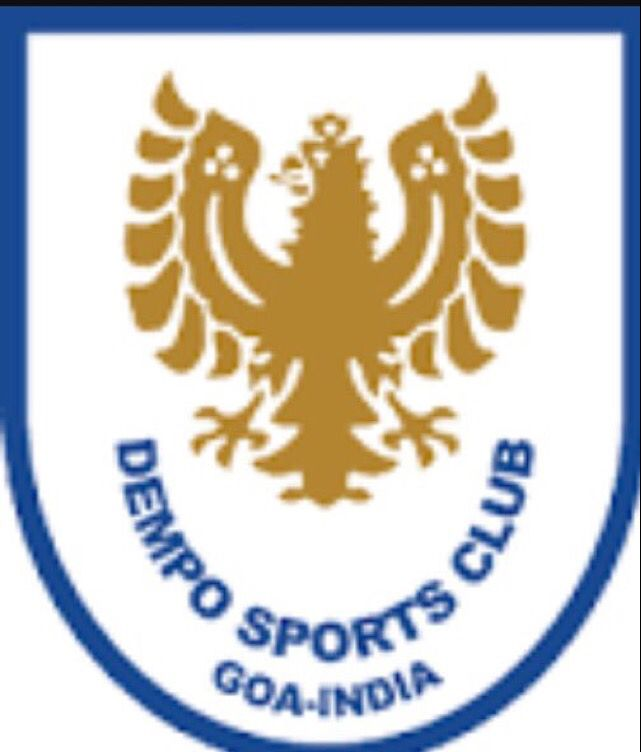 1967, Dempo Sports Club, Goa India #DempoSportsClub #Demposc (L130)
