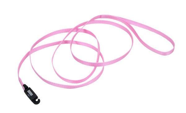 Coastal® Nylon Cat Leash with E-Z Snap®