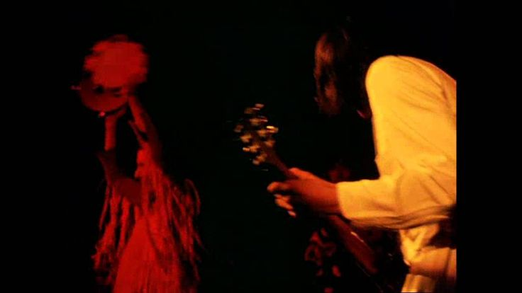 """the who - """"sparks"""" (live at woodstock, 1969)"""