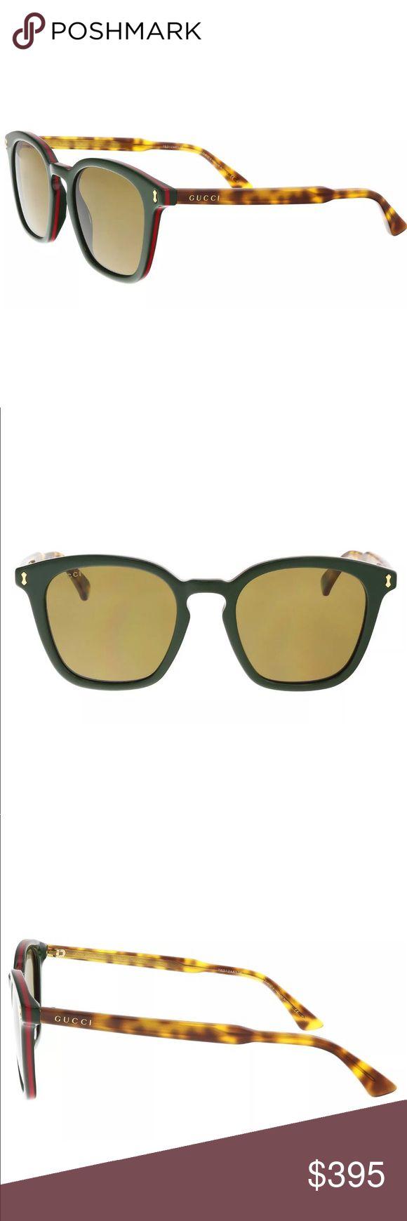 4dd66e110b Gucci Unisex Gg0125s 49mm Sunglasses