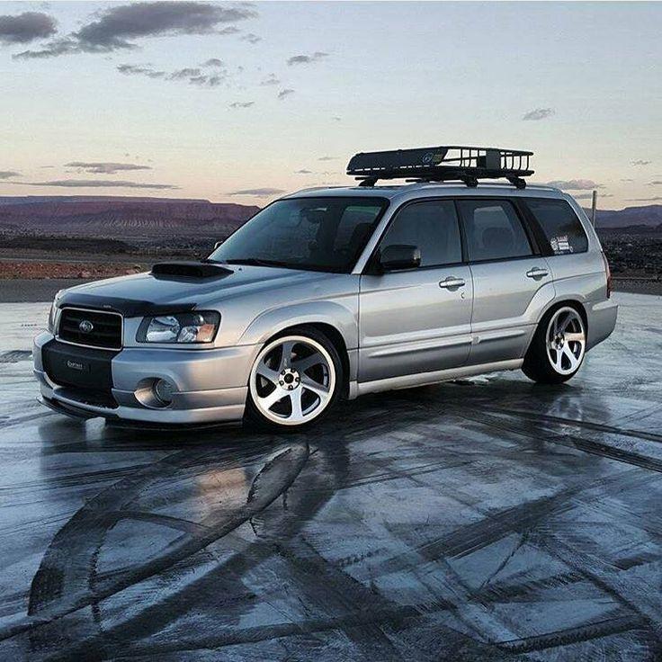 Ruge's Subaru, Silver Streak