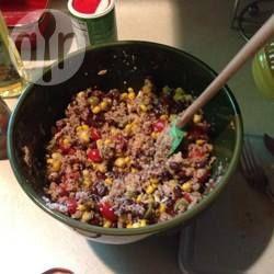 Quinoa Salat mit Thunfisch @ de.allrecipes.com