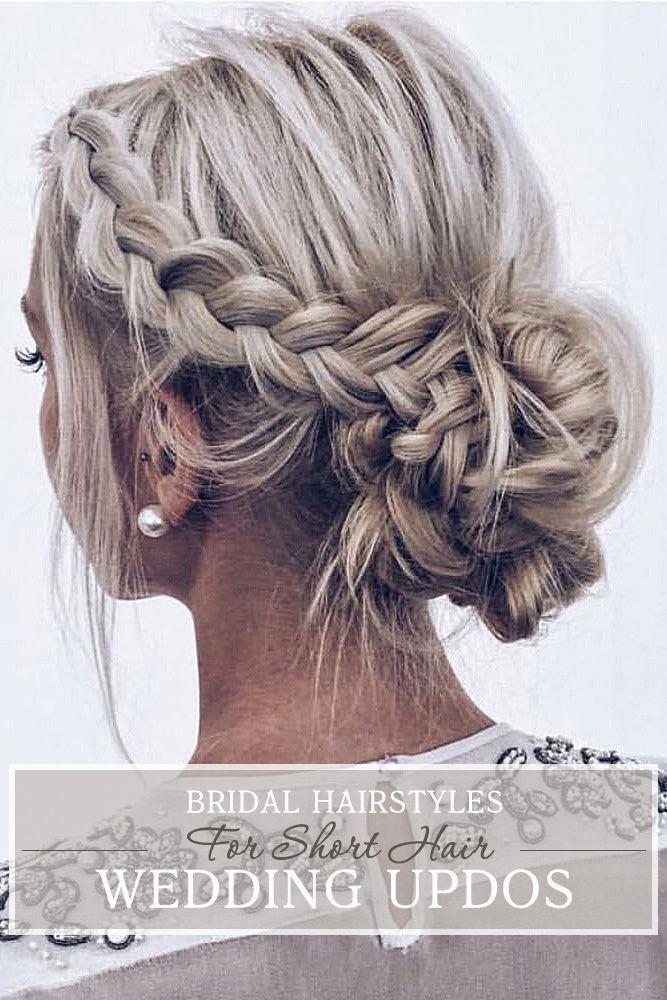 93 Wonderful Beach Wedding Hairstyles For Short Hair 2020 In 2020