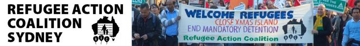 Refugee Action Coalition