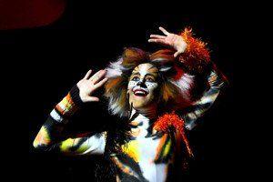 BWW Preview: Columbus Children's Theatre's CATS to Bring New Interpretation of the Polarizing, Nostalgic Show