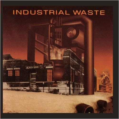 Industrial Waste - Industrial Waste