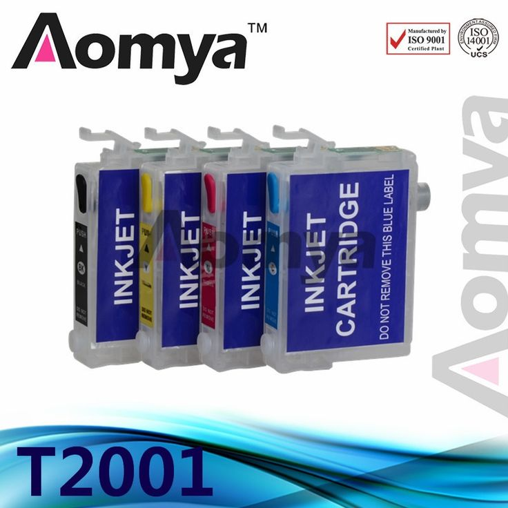 5.99$  Watch here - http://aliu6g.shopchina.info/go.php?t=1084057351 - T200120-T200420 Empty Refillable Ink Cartridge For Epson XP-200/100/300/400 For Epson Workforce WF-2510/2520/2530/2540 5.99$ #shopstyle