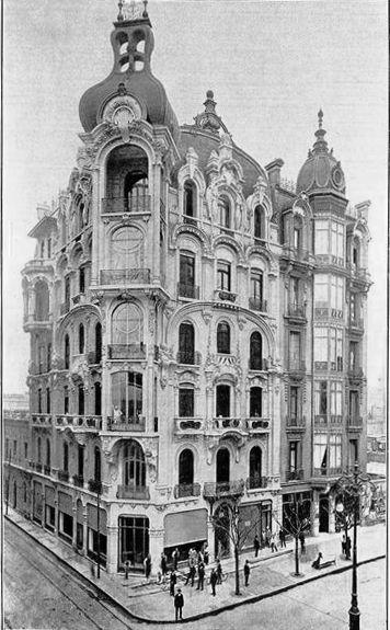 Hotel Lutecia - Hotel Chile - Wikipedia, la enciclopedia libre