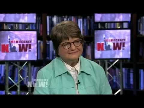 Dead Man Walking: Extended Interview With Sister Helen Prejean On Decades of Death Penalty Activism - YouTube