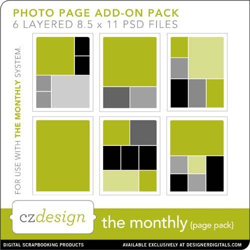 31 best images about templates on pinterest digital scrapbooking december daily and project life. Black Bedroom Furniture Sets. Home Design Ideas