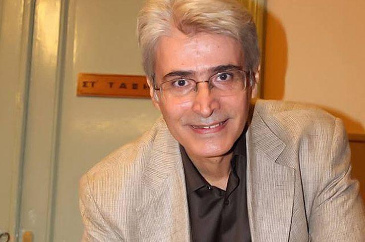 Γιάννης Αυγουστάτος, μιλάει στην Μάγδα Παπαδημητρίου-Σαμοθράκη για το «Εγχειρίδιο του Πνευματικού Ακτιβιστή»