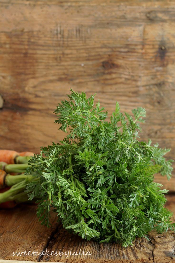 Potrà sembrare strano, ma in questo periodo quando vedo dal fruttivendolo le carote con i suoi ciuffi, le acquisto...sì perchè le foglie, mica le butto via, ma le utilizzo per preparare un buon pesto, che mi gusterò con un buon piatto di pasta. Oggi secondo ilCalendario del Cibo Italianoè la Giornata dellecarote, ed io non vi propongo un piatto a base di carote, bensì.....venite con me e vedrete. La carota è una pianta erbacea appartenente alla famiglia delle Umbelliferae ed è uno dei…