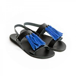 Greek Sandals @ivyandbird.com.au