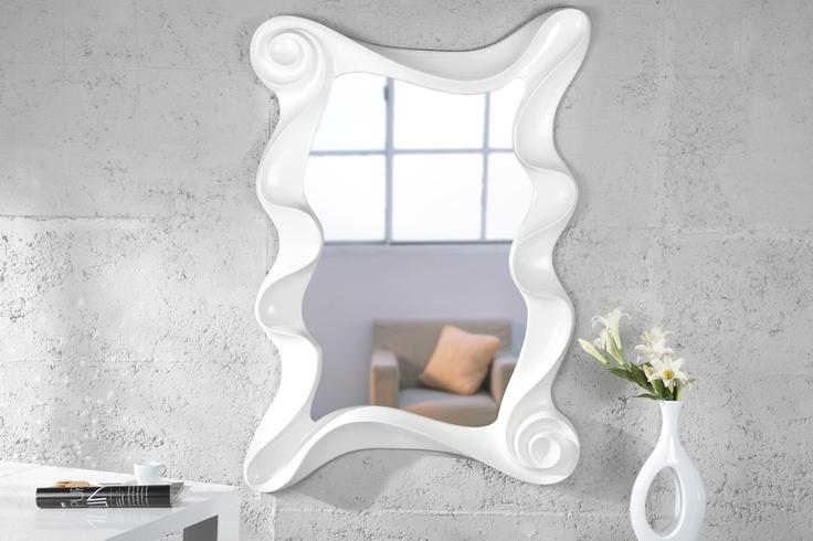 ALICE Spiegel ! Außergewöhnlich schön !  Bei Riess Ambiente