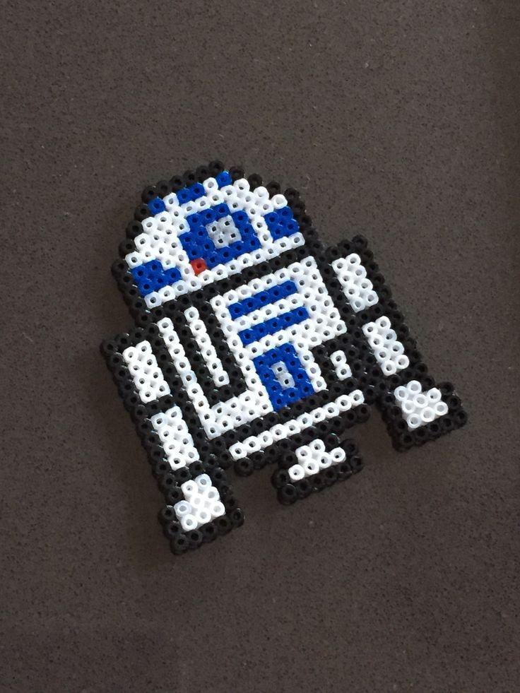 C1 ❤️ hama beads