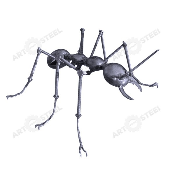 Ant by Art From Steel