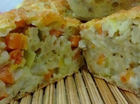 Bolinho de Arroz de Forno: Denise Docesesalgados, Food, Revenues, Salty Recipes