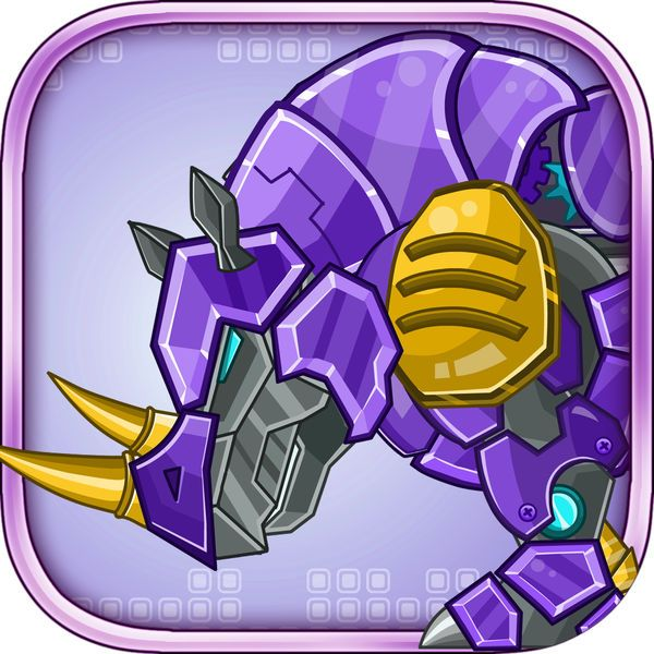 Download Assembly machines Rhino: Robot zoo series-2 player for Mac Free #MacDownloads