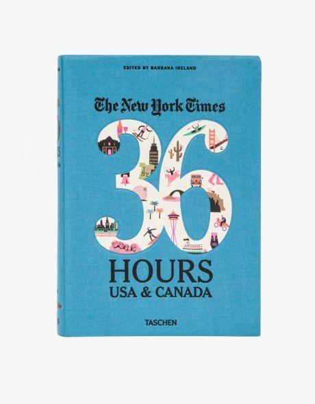36 Hours: USA & Canada