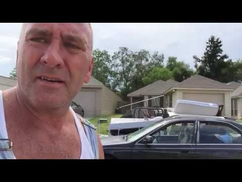 FB deletes Captain Clay Higgins video on LA FLOODING – The United States of…