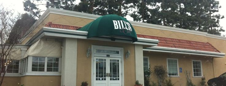 Bill's Cafe is one of The 15 Best Places for Brunch Food in San Jose.