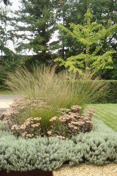 harry esselink tuin architectuur / strakke tuin