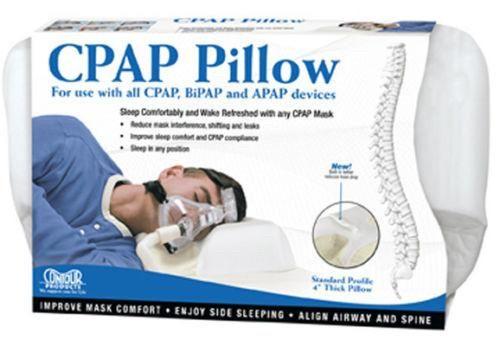 CPAPUSA.com | Health CPAP Sleep Apnea Pillow