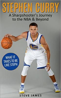 ASIN: B01CD223KM: Free Kindle download: 13th & 14th March 2016. Be The First To Review - Stephen Curry: A Sharpshooter's Journey to the NBA & Beyond (Stephen Curry) Kindle
