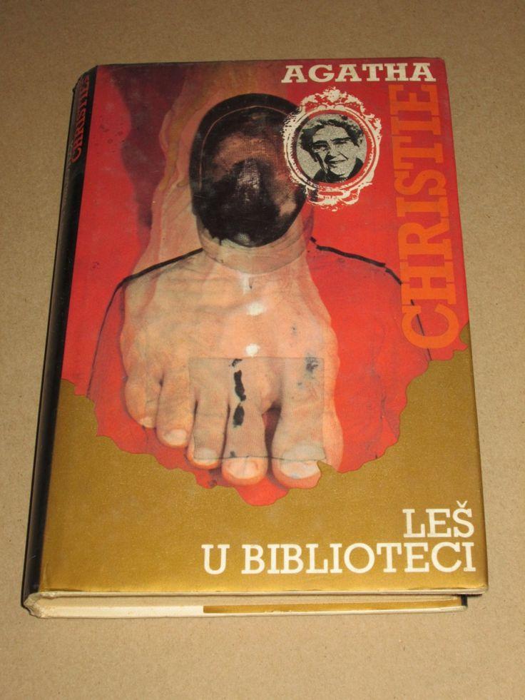 Agata Kristi-Les U Biblioteci PDF E-Knjiga Download - Besplatne Knjige
