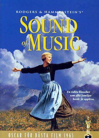 Sound of Music (DVD)
