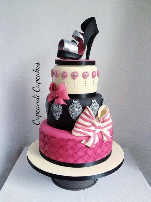 Buty And The Best Cakes