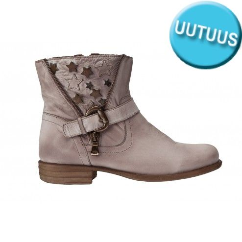 #kookenka #boots #spring #kevät #andiamo