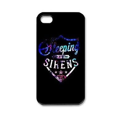 sleeping with sirens case