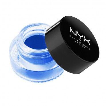 Nyx Professional Makeup Gel Liner and Smudger 3 g
