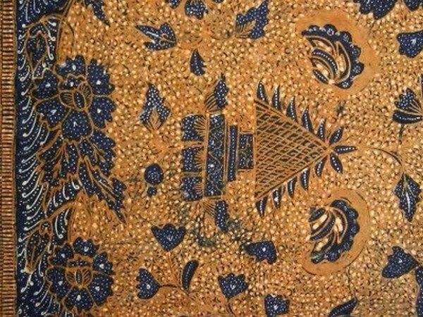 batik sudagaran - macam macam motif batik indonesia