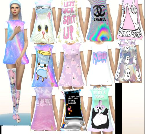 76 best images about Sims 4 CC Cute Anime things on ...