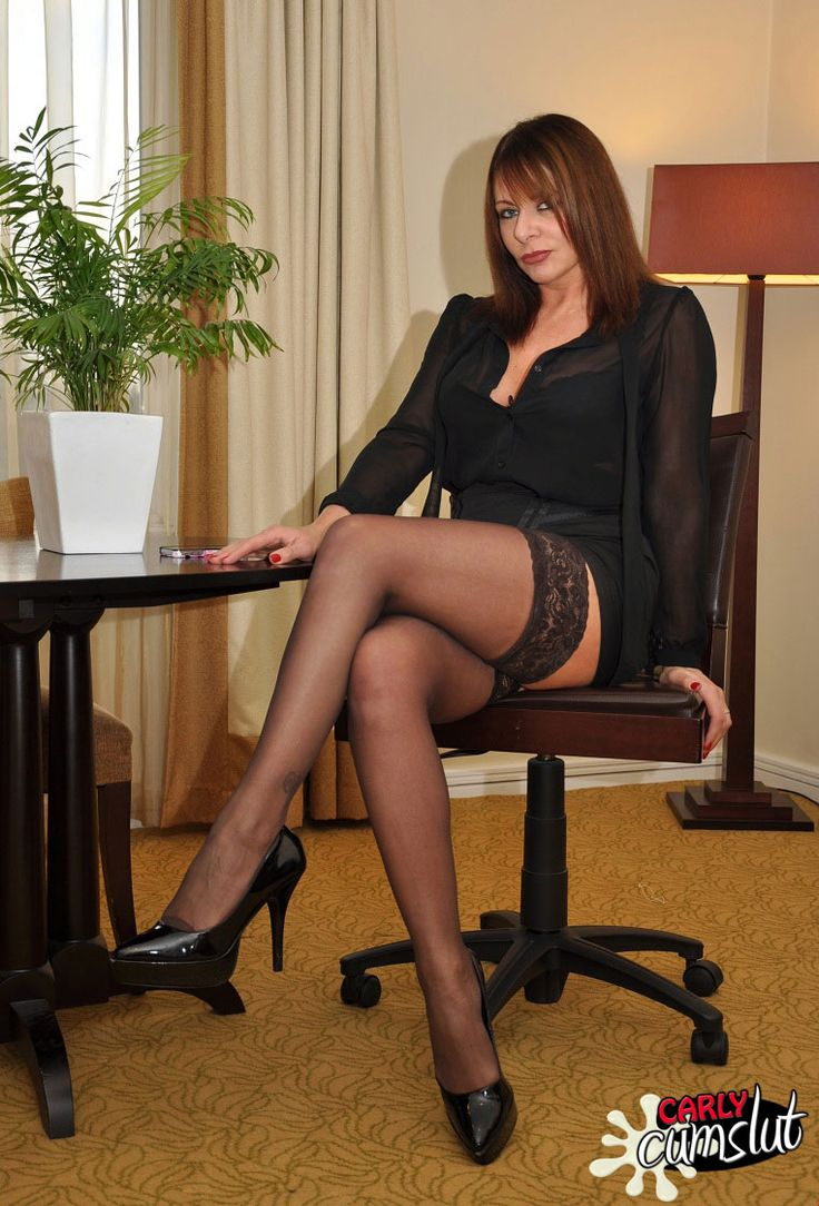 You gallery mature secretary down the best