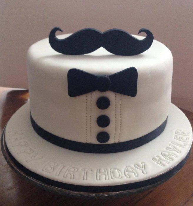 Tasty Men Cake Recipes On Pinterest Man Cake Shirt Cake And Bow - Male cakes birthdays