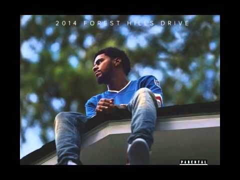J Cole - 03' Adolescence (2014 Forest Hills Drive) <3