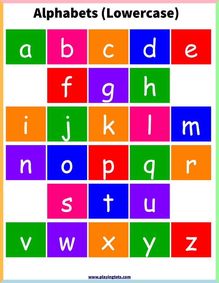 75 best Free Printable for learning Basics images on Pinterest ...