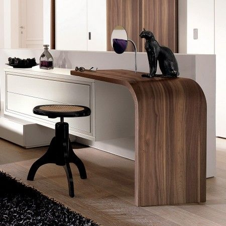 3 Modern Dressing Table Designs From Hülsta