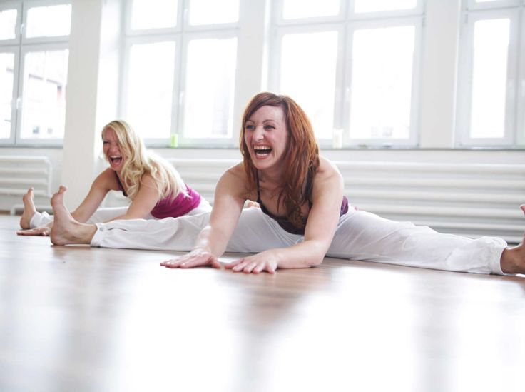 Yoga Stoned The Science Behind Your High On The Mat
