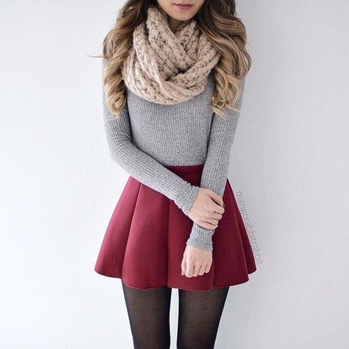 fashion, outfit, and skirt image                                                                                                                                                                                 More